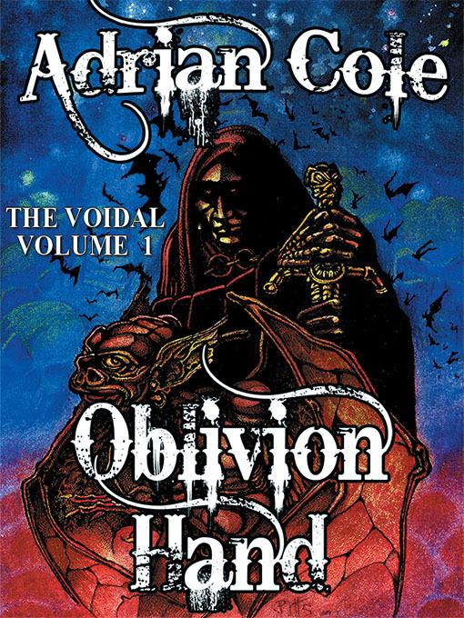 Oblivion Hand: The Voidal, Vol. 1 EB2370004527833