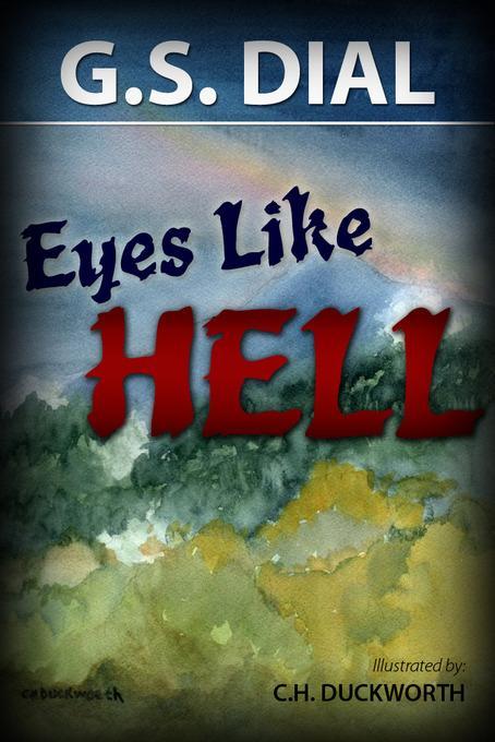 Eyes Like Hell EB2370004530178