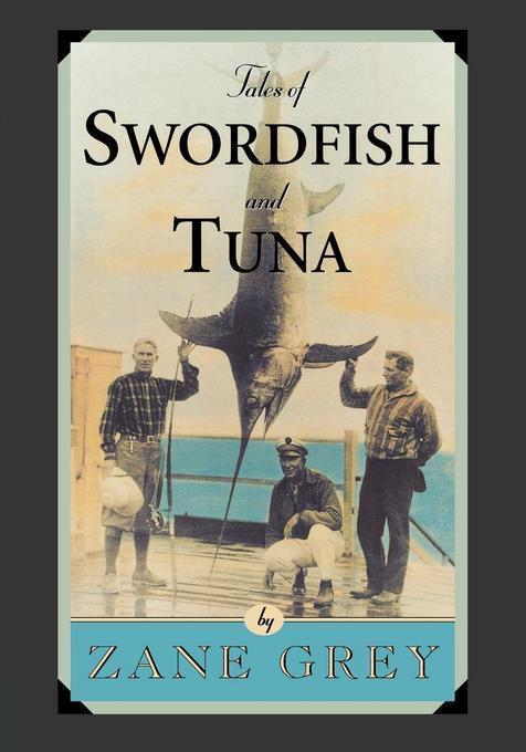 Tales of Swordfish and Tuna EB2370004531069