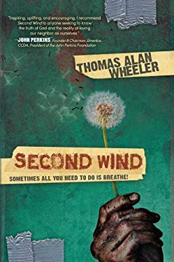 Second Wind: Sometimes All You Need To Do Is BREATHE! EB2370004533520