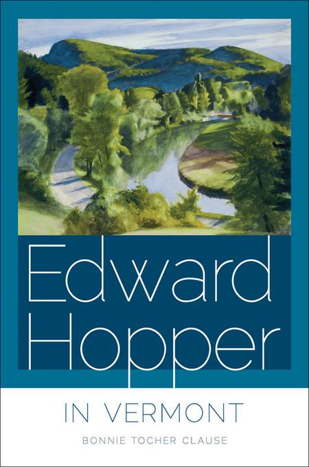 Edward Hopper in Vermont EB2370004533612
