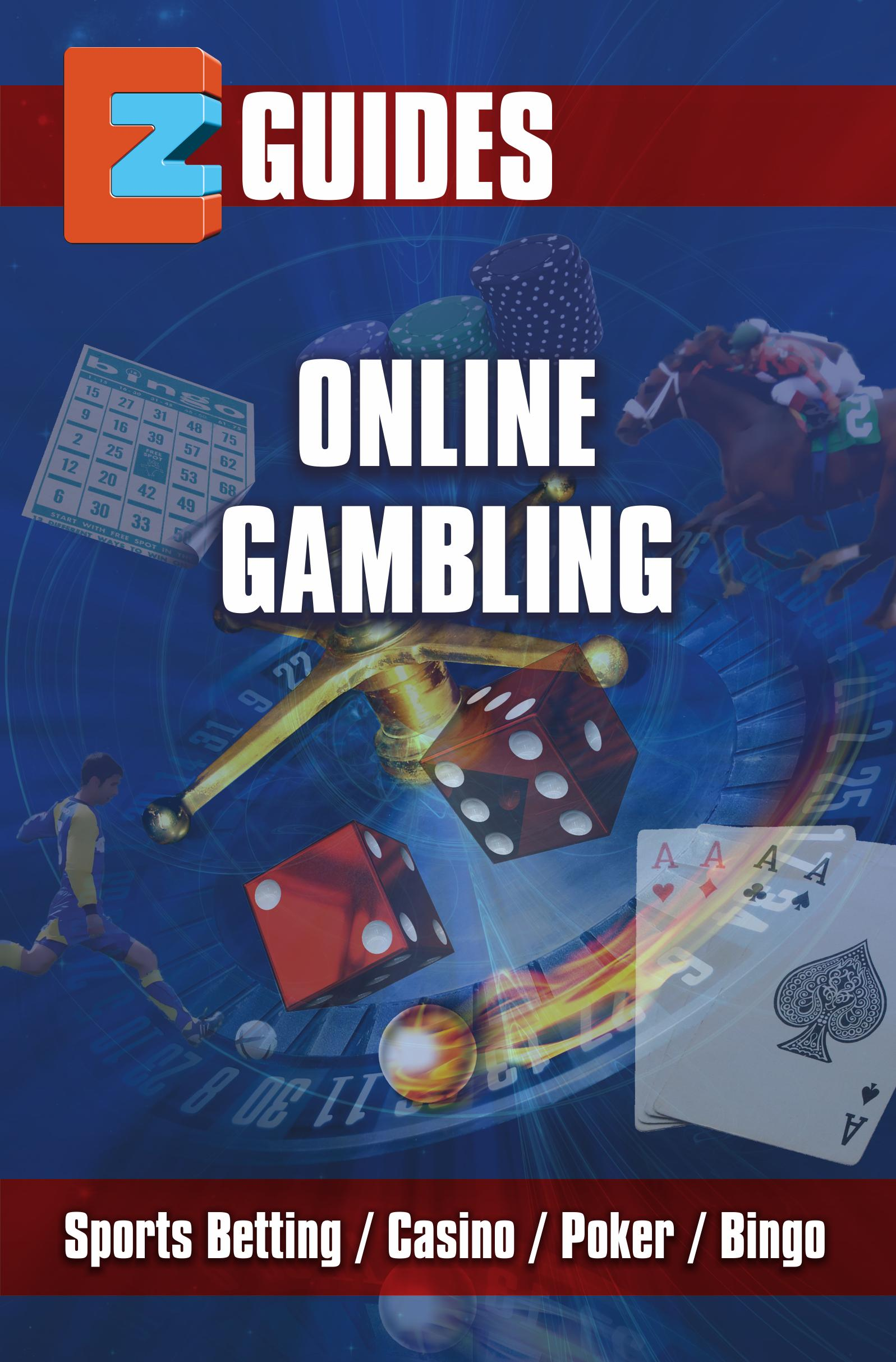EZ Guide Gambling EB2370004181240