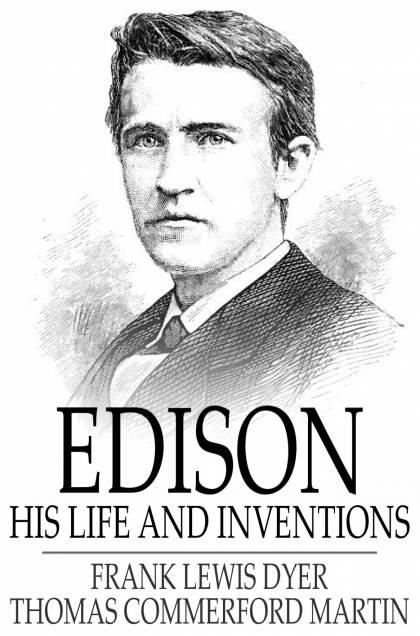 Edison EB2370003221299