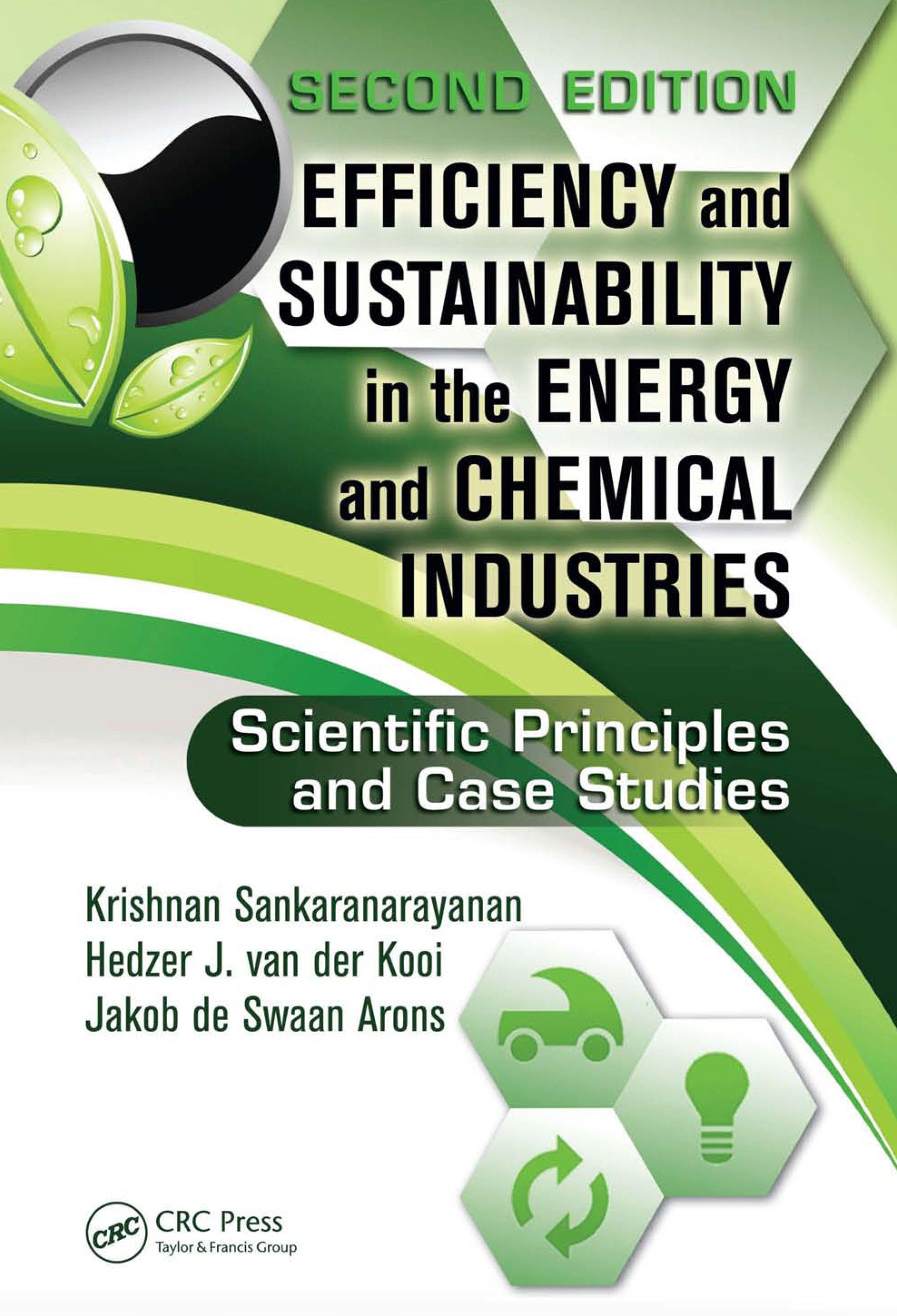 Efficiency and Sustainability in the Energy and Chemical Industries: Scientific Principles and Case Studies, Second Edition EB2370002873291