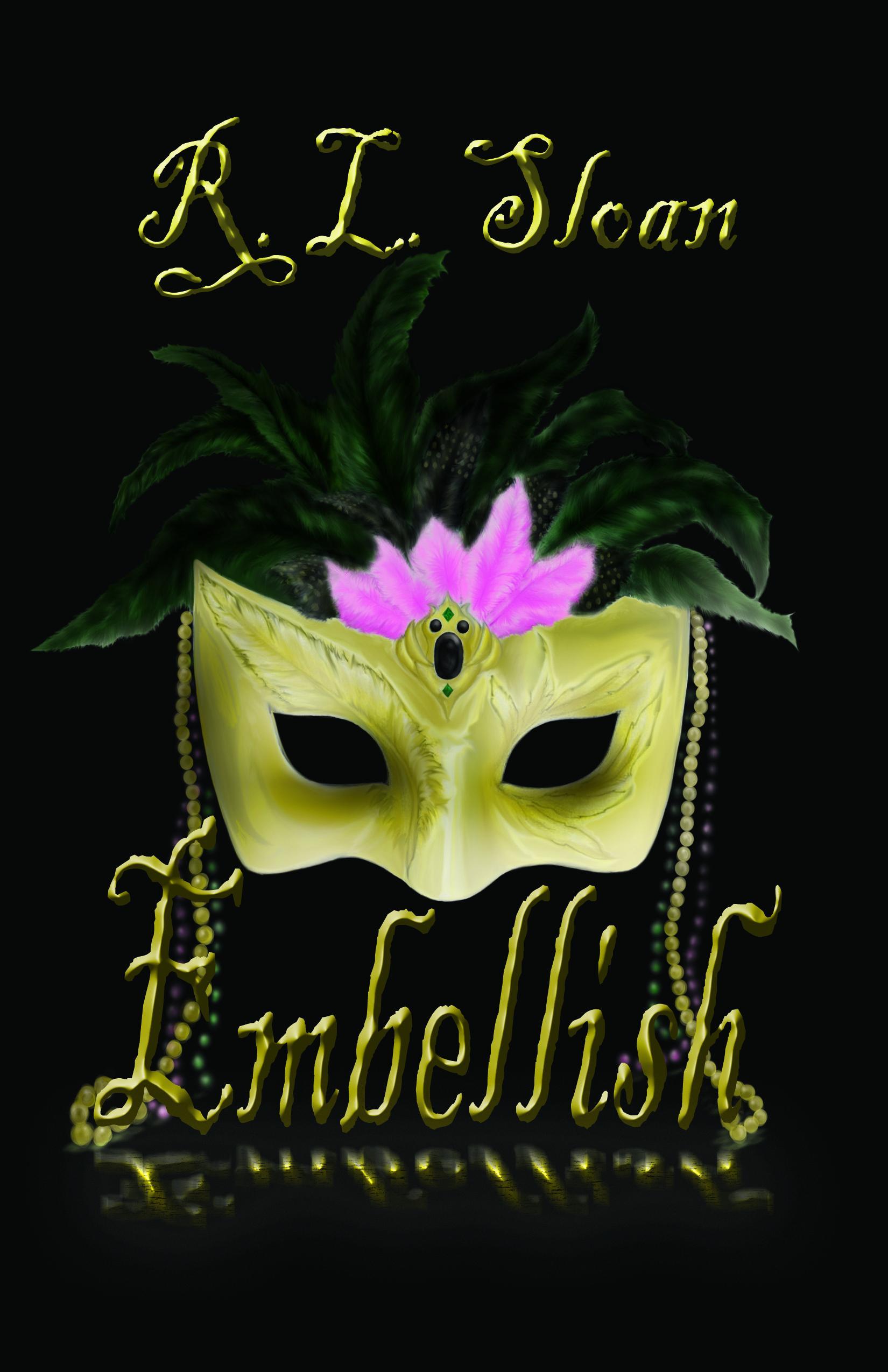 Embellish EB2370003143652