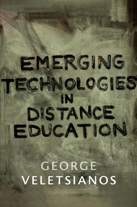 Emerging Technologies in Distance Education EB2370004322551
