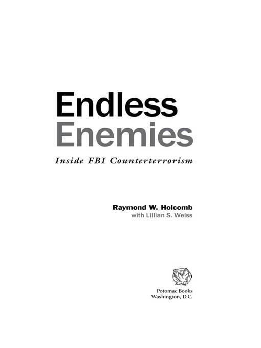 Endless Enemies: Inside FBI Counterterrorism EB2370004233185