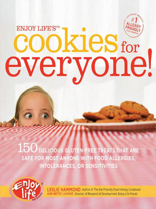 Enjoy Life's Cookies for Everyone! EB2370003269451