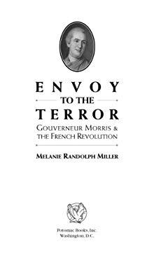 Envoy to the Terror EB2370004233581
