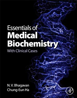 Essentials of Medical Biochemistry: With Clinical Cases EB2370003328608