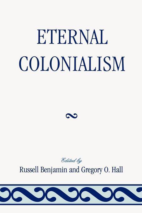 Eternal Colonialism EB2370004548203