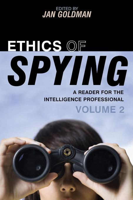Ethics of Spying EB2370003077568