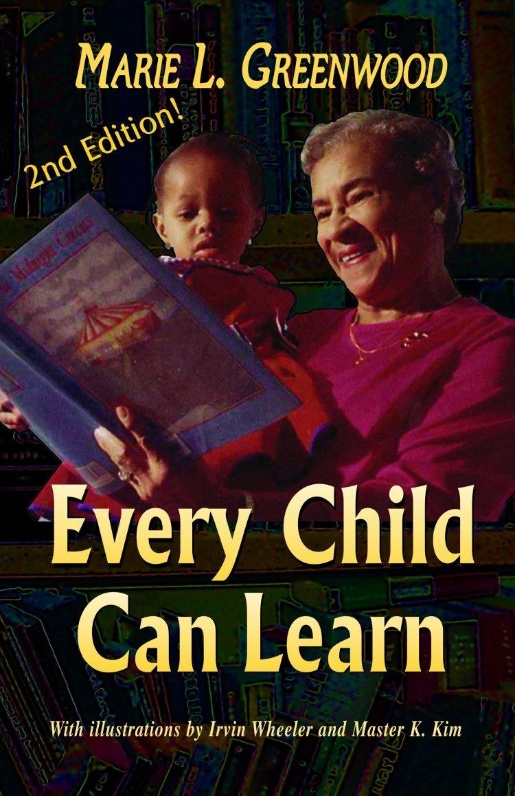 Every Child Can Learn EB2370002606080