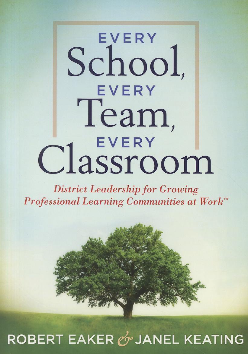 Every School, Every Team, Every Classroom EB2370004153674