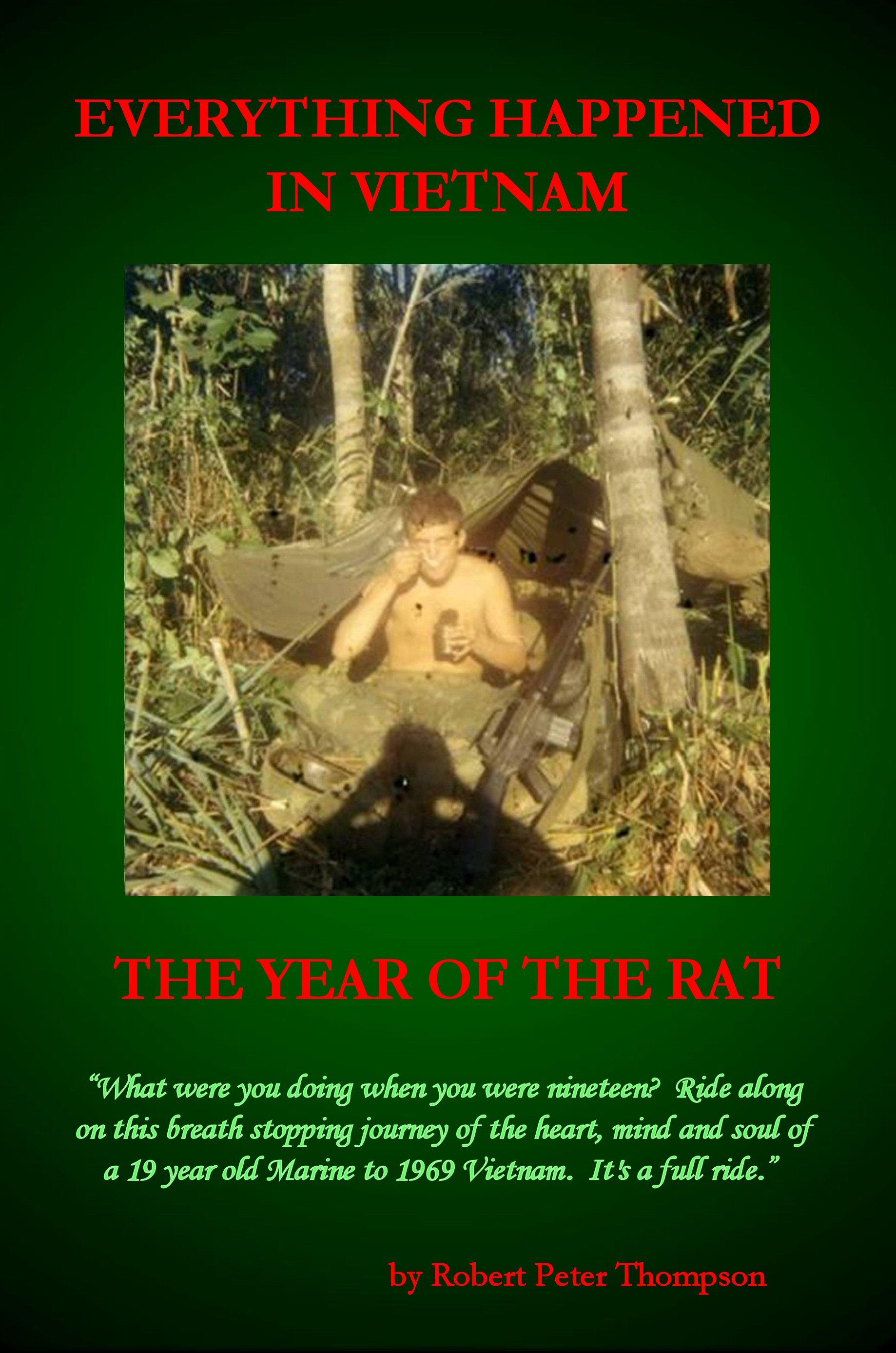 Everything Happened In Vietnam: The Year of the Rat EB2370002717779