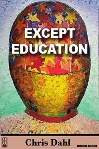 Except Education: The Spectrum of Secondary Education EB2370004267494