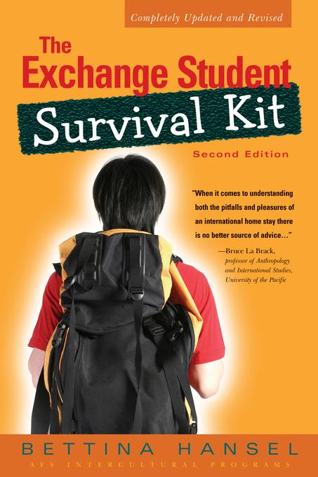 Exchange Student Survival Kit EB2370004510279
