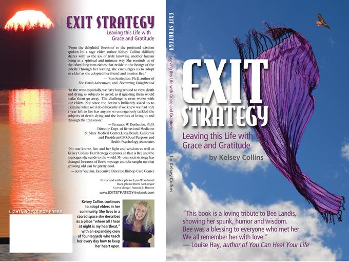 Exit Strategy... Leaving This Life with Grace and Gratitude EB2370002785952