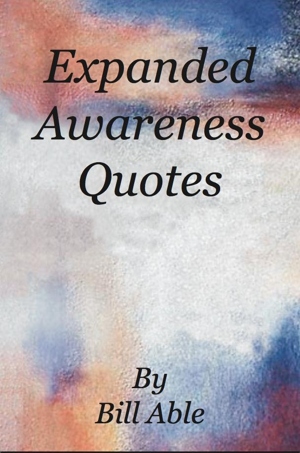 Expanded Awareness Quotes EB2370004158693