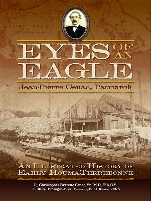 Eyes of an Eagle