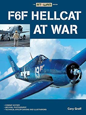 F6F Hellcat at War EB2370003272208
