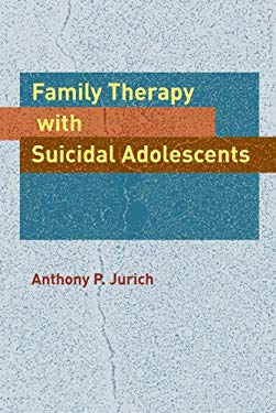 Family Therapy with Suicidal Adolescents EB2370004190372