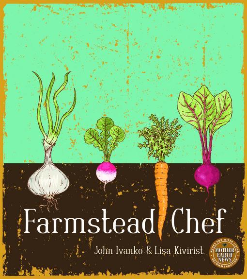 Farmstead Chef EB2370004379449