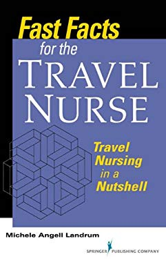 Fast Facts for the Travel Nurse EB2370004267098