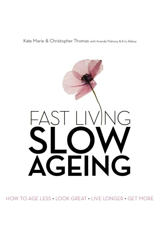 Fast Living Slow Ageing EB2370003324662