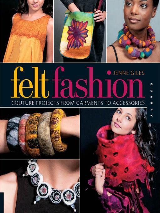 Felt Fashion EB2370003272543