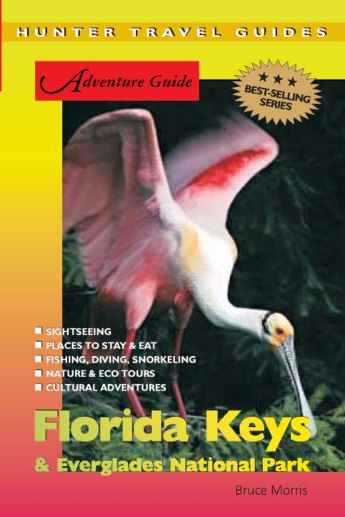Florida Keys & Everglades Travel Adventures: A Guide to the State & National Parks EB2370004282183