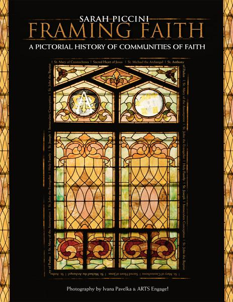 Framing Faith: A Pictorial History of Communities of Faith EB2370003296075