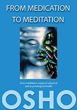 From Medication to Meditation: How meditation supports physical and psychological health EB2370003842845