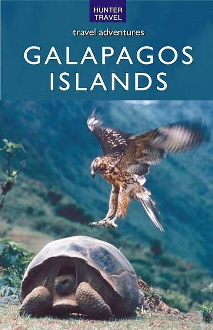 Galapagos Islands - Travel Adventures EB2370004278827