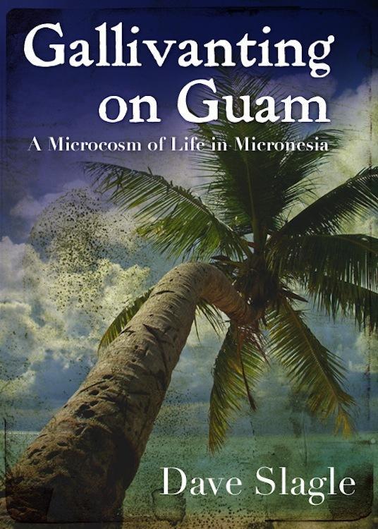 Gallivanting on Guam EB2370003382976