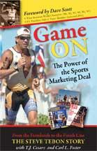 Game On: The Power of the Sports Marketing Deal EB2370003382365