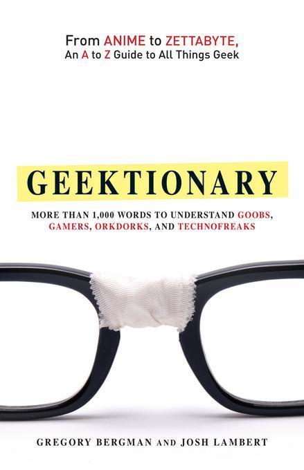 Geektionary EB2370003859928