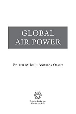 Global Air Power EB2370004236186
