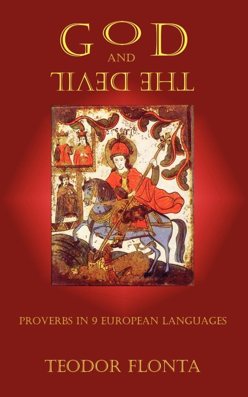 God and the Devil: Proverbs in 9 European Languages EB2370004048307