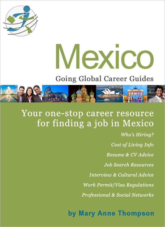 Going Global Career Guide: Mexico EB2370004371641