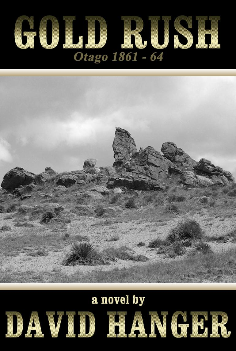 Gold Rush: Otago 1861-1864 EB2370004406046