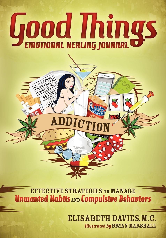 Good Things, Emotional Healing Journal EB2370004269856