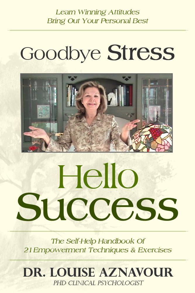 Goodbye Stress - Hello Success EB2370004196459