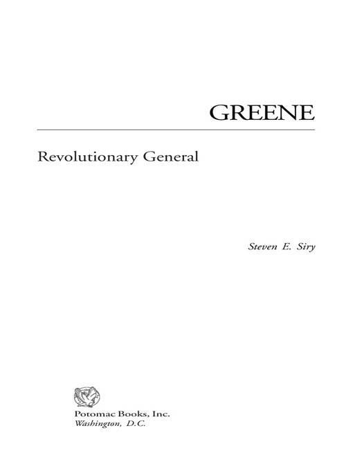 Greene EB2370004236230