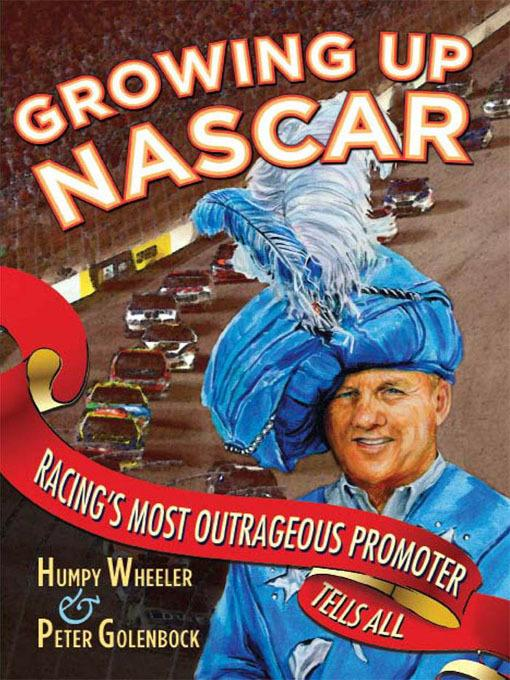 Growing Up NASCAR EB2370003272949