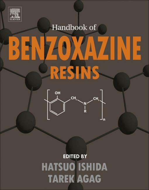 Handbook of Benzoxazine Resins EB2370003481501