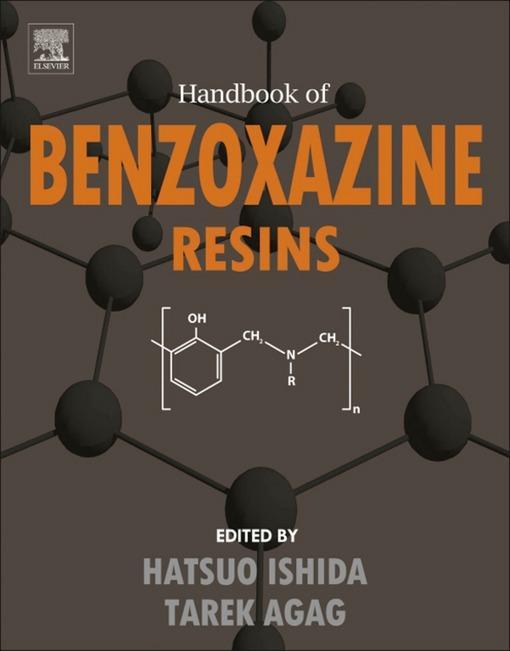 Handbook of Benzoxazine Resins EB2370003481501