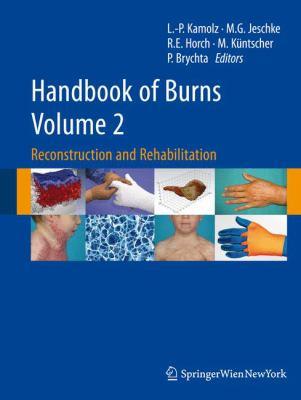 Handbook of Burns, Volume 2: Reconstruction and Rehabilitation 9783709103142