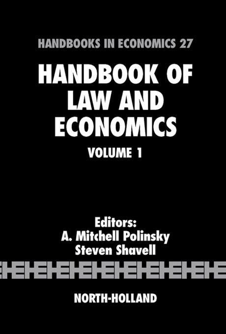 Handbook of Law and Economics EB2370004414249