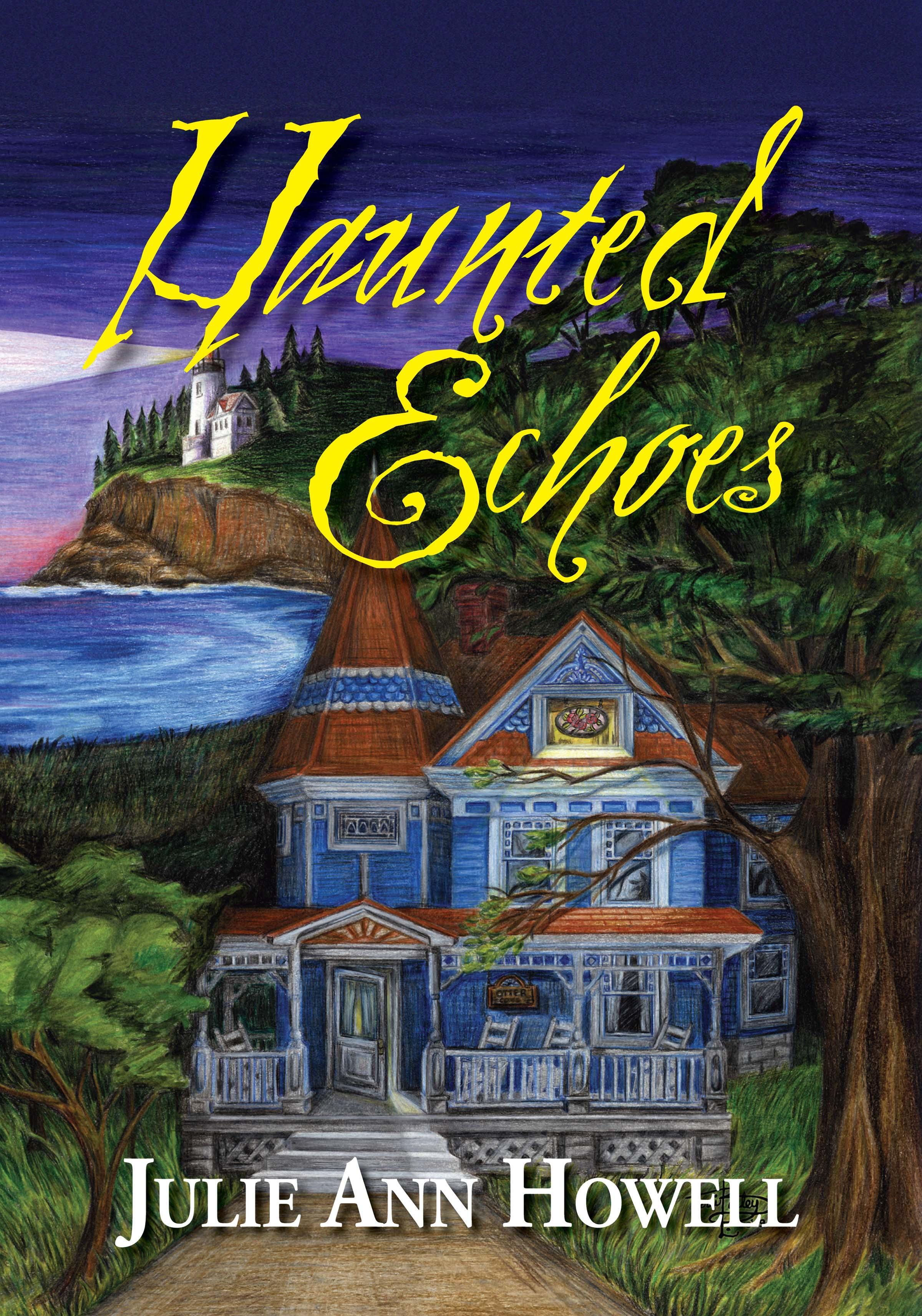 Haunted Echoes EB2370003228861
